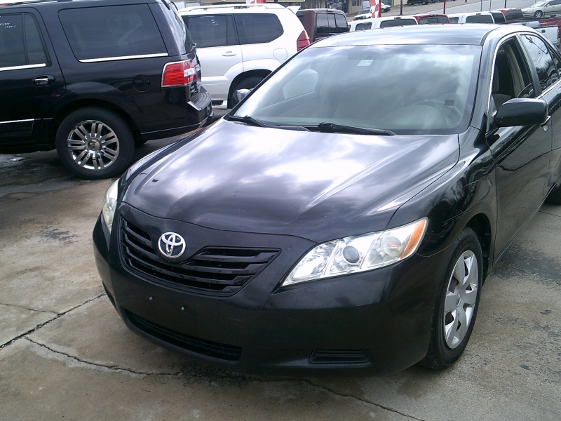 Toyota Camry 2009 price $1,750 Down