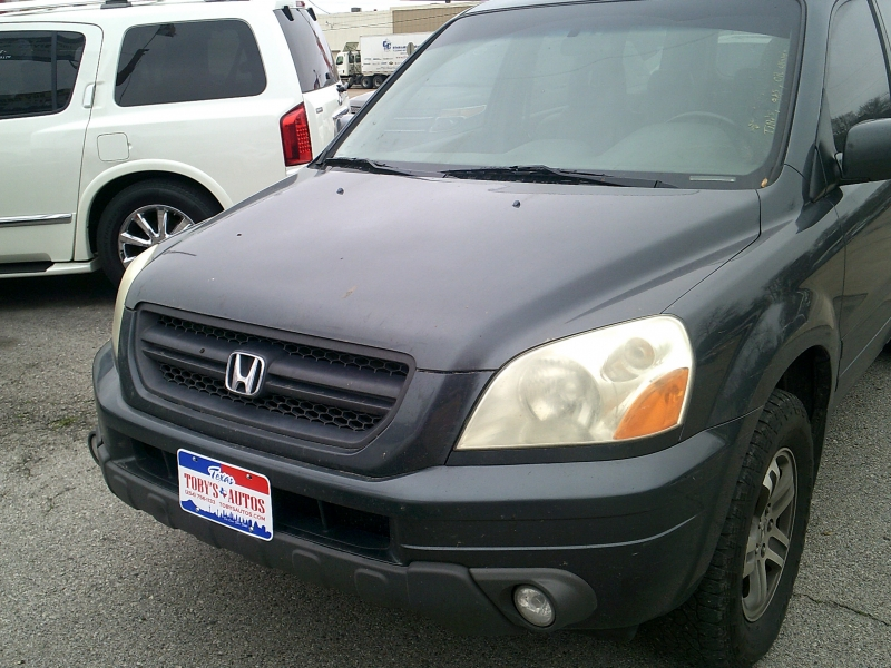 Honda Pilot 2003 price $1,450 Down
