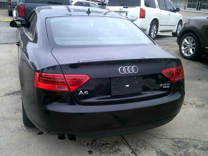 Audi A5 2013 price $12,950