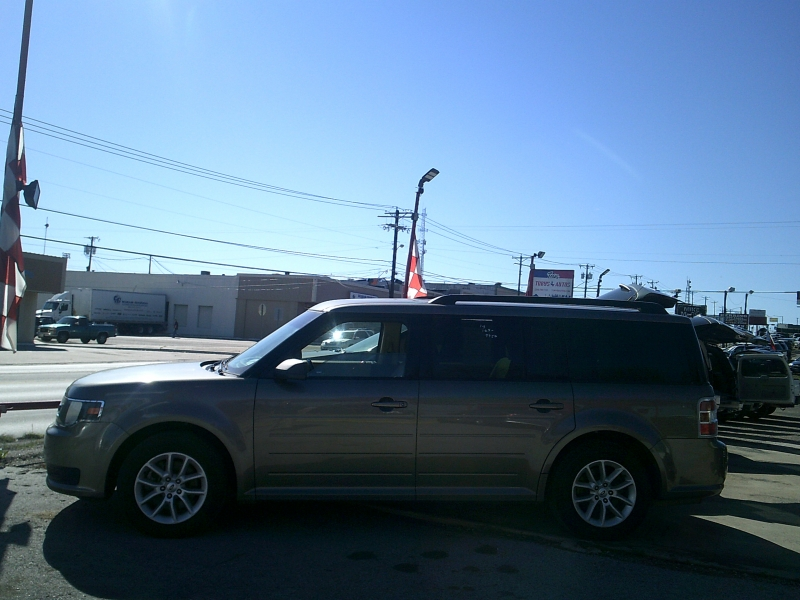 Ford Flex 2014 price $9,950