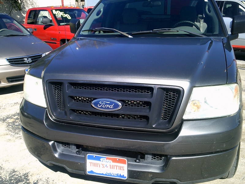 Ford F-150 2005 price $5,950