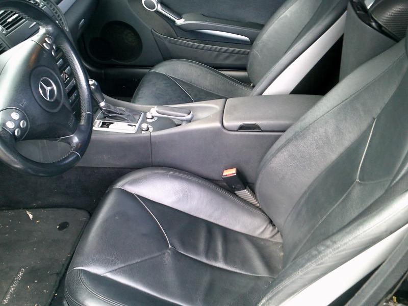 Mercedes-Benz SLK-Class 2005 price $12,950