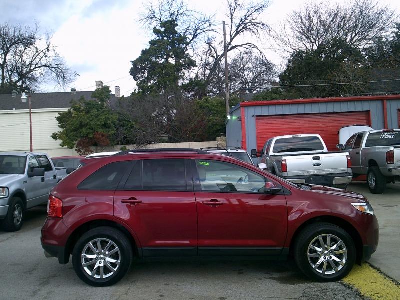Ford Edge 2007 price $5,950