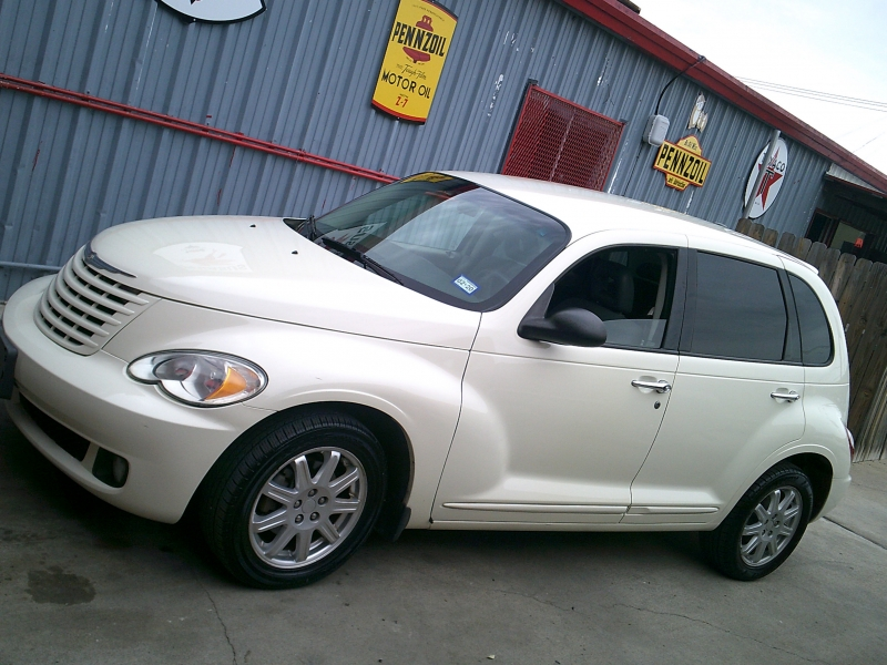 Chrysler PT Cruiser 2008 price $2,950