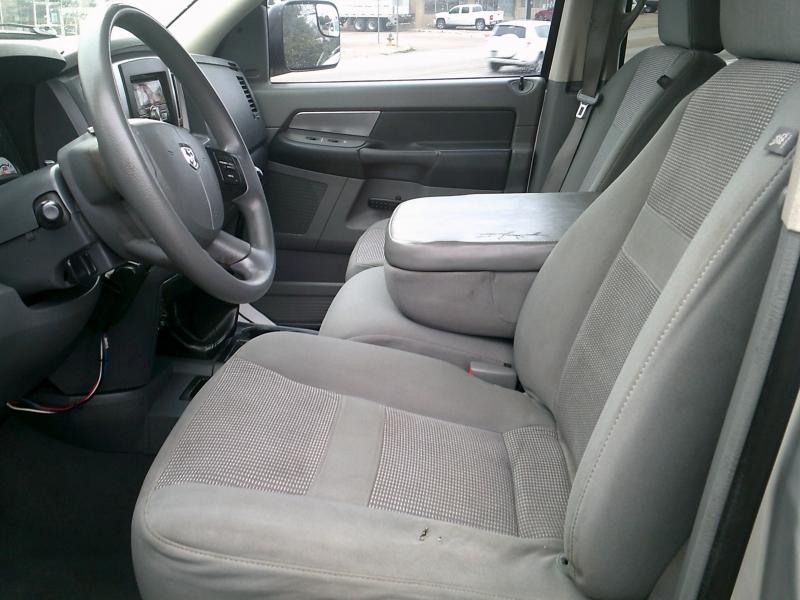 Dodge Ram 1500 2007 price $4,950