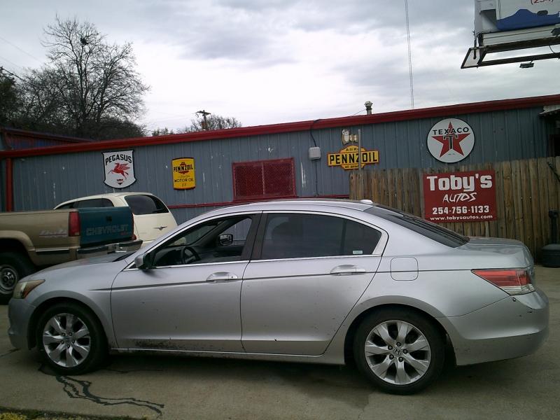 Honda Accord Sdn 2009 price $4,950