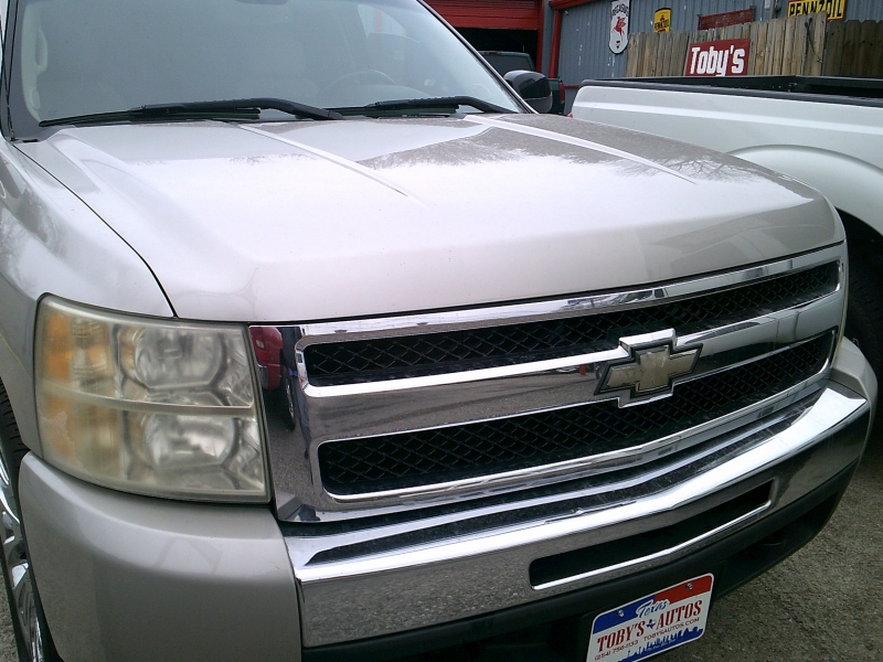 Chevrolet Silverado 1500 2009 price $12,950