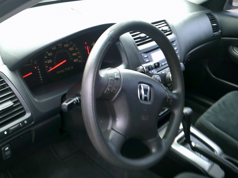 Honda Accord Sdn 2004 price $1,750 Down