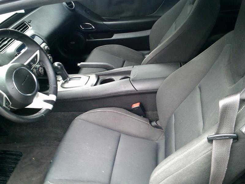Chevrolet Camaro 2010 price $8,950