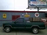 Chevrolet C/K 1500 Work 1997