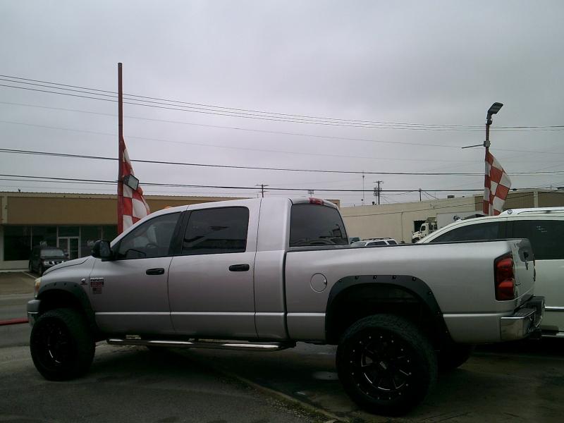 Dodge Ram 2500 2007 price 15950