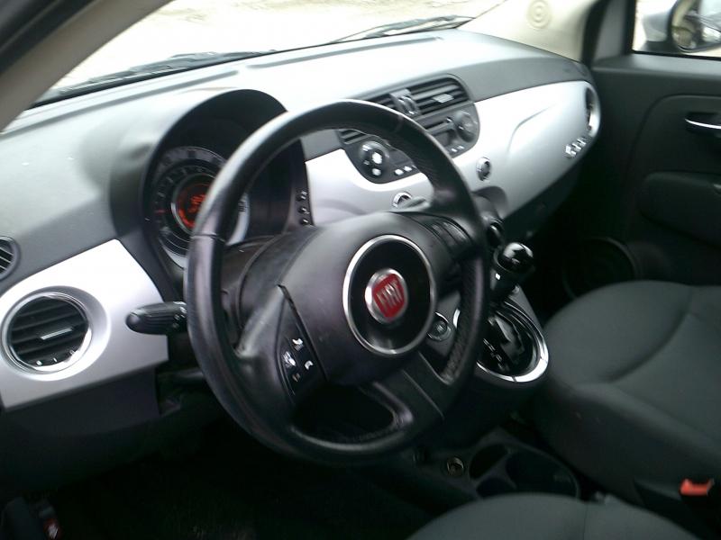 Fiat 500 2012 price $1,500 Down