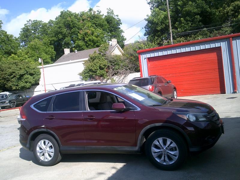 Honda CR-V 2012 price $7,950