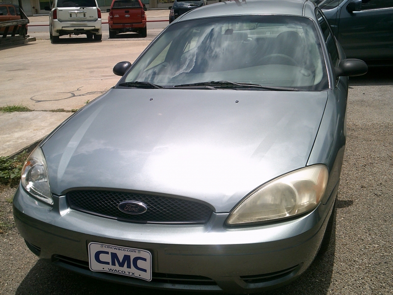Ford Taurus 2005 price $1,000 Down