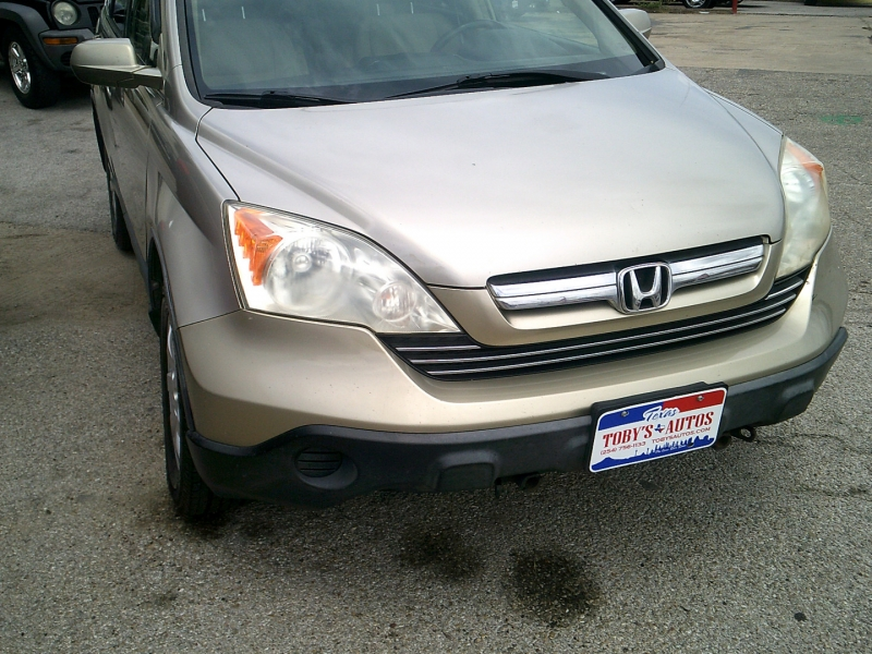 Honda CR-V 2009 price $1,750 Down