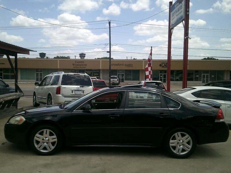 Chevrolet Impala 2013 price $1,750 Down