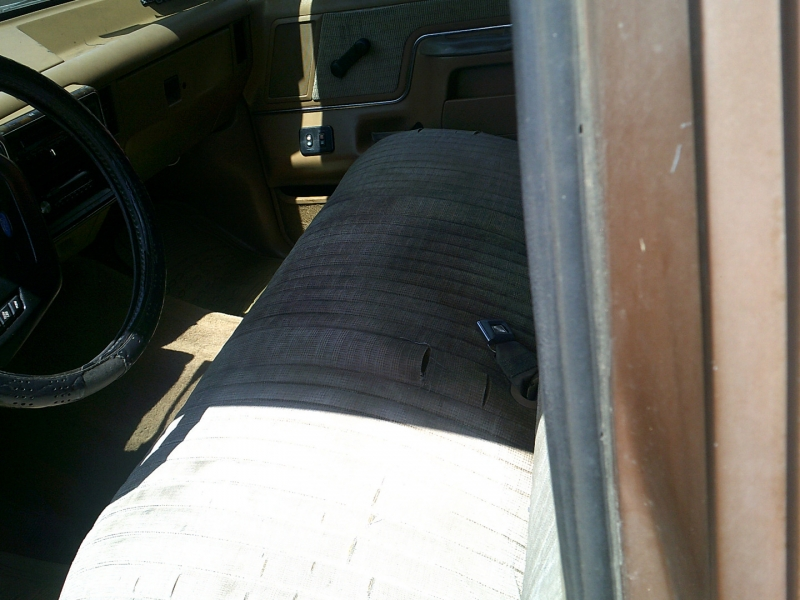 Ford F-150 1990 price $1,000 Down
