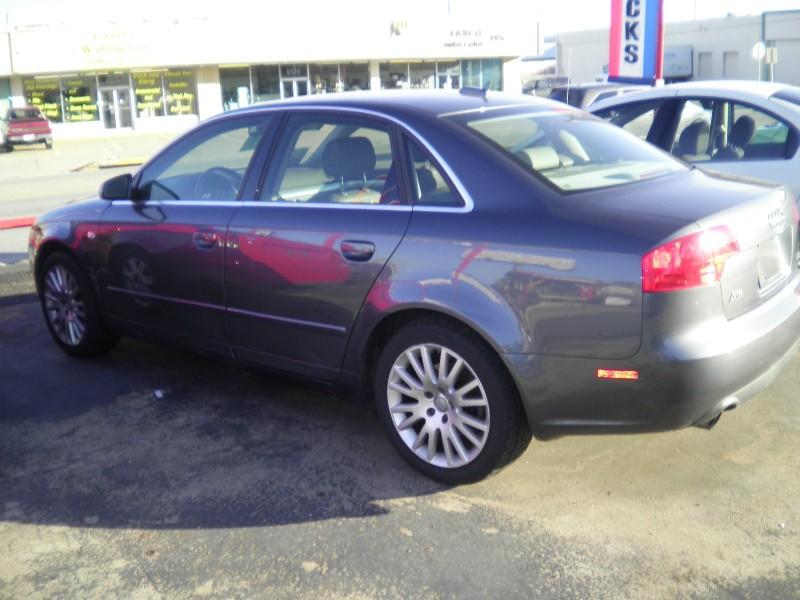 Audi A4 2006 price $1,750 Down