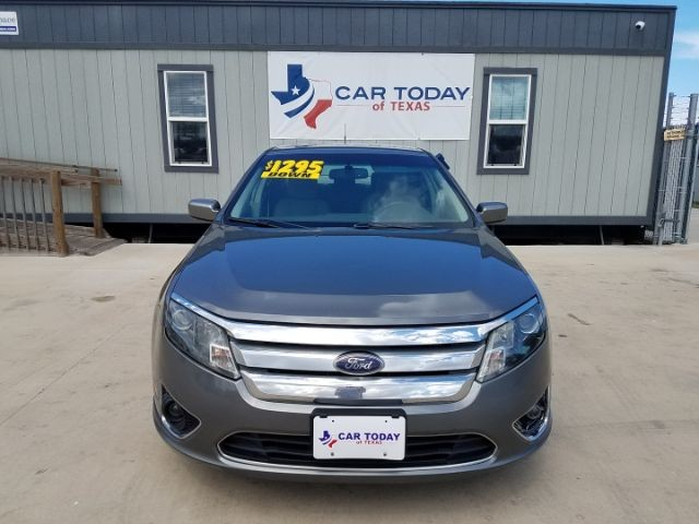 Ford Fusion Hybrid 2010 price $10,995