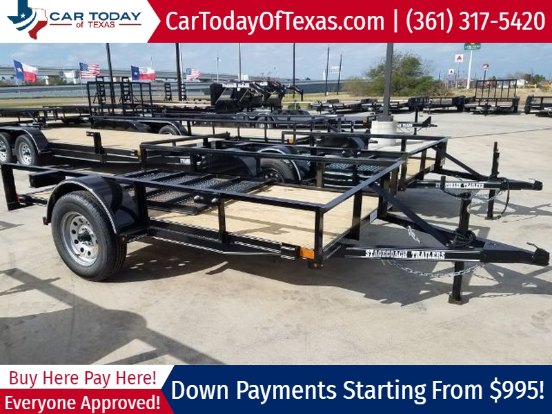 STAGECOACH 5x10 AT-SA35 2019 price $1,565