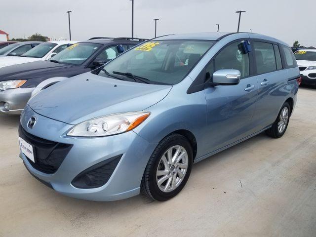 Mazda MAZDA5 2013 price $10,995