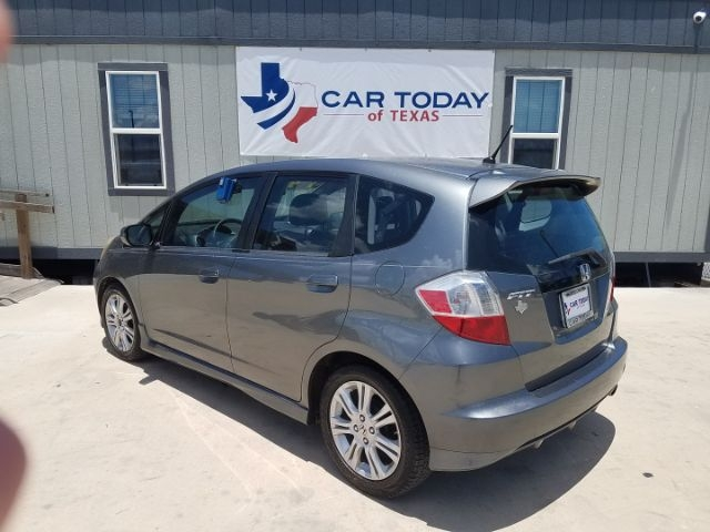 Honda Fit 2011 price $10,995