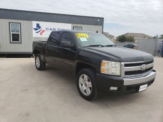 Chevrolet Silverado 1500 2008 price $13,995