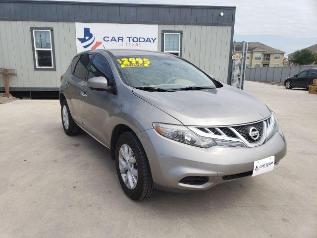 Nissan Murano 2012 price $12,995