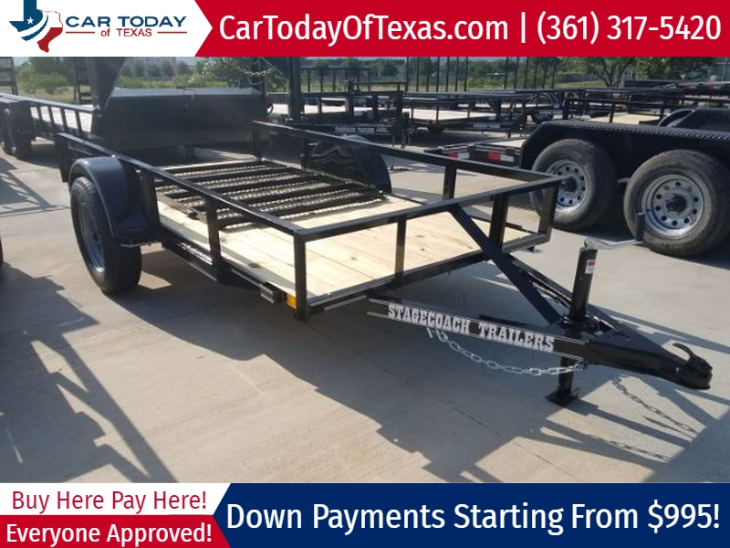 STAGECOACH 5X10 AT-SA35 2019 price $1,424