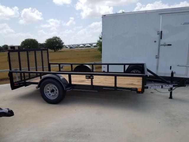 STAGECOACH 6X12 PT-SA35 2019 price $1,950