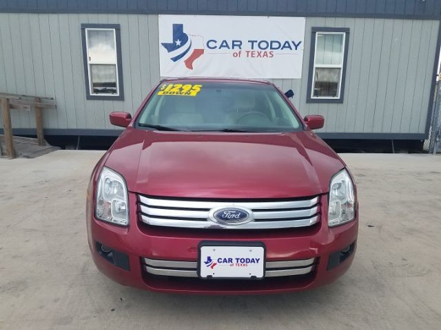 Ford Fusion 2006 price $10,995