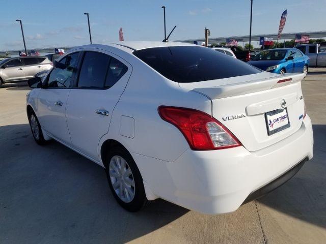 Nissan Versa 2015 price $11,995