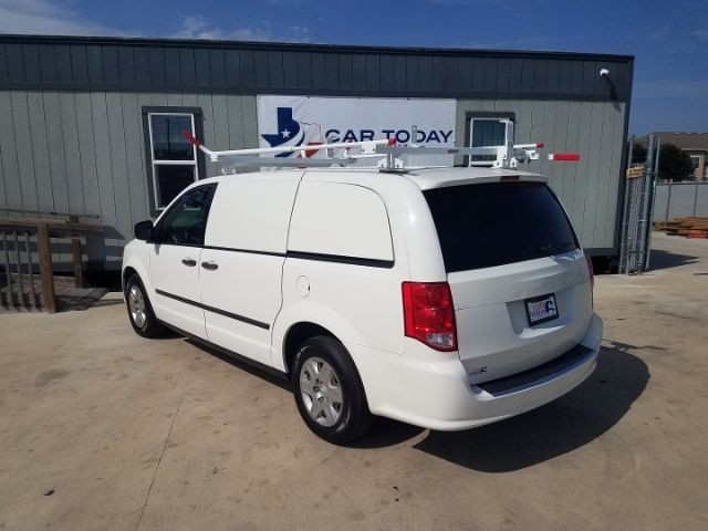 Dodge Cargo Van 2013 price $10,995