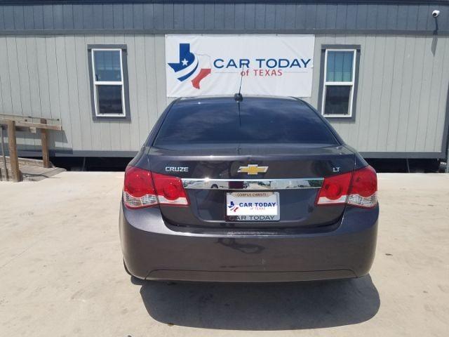 Chevrolet Cruze 2015 price $12,495