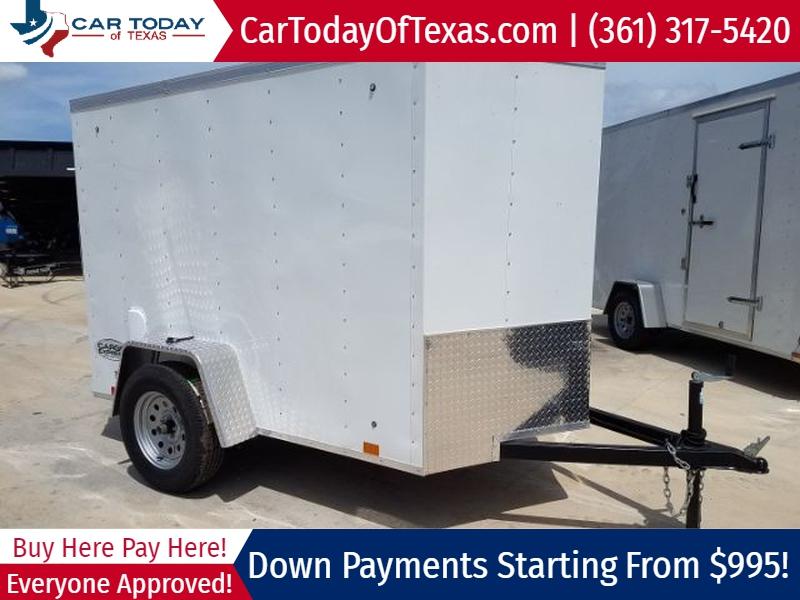 Cargo Express V 5x8SA35 Cargo 2020 price $2,195