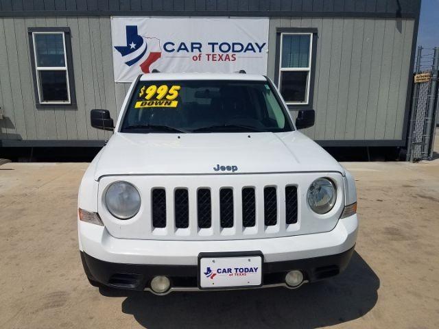 Jeep Patriot 2011 price $10,995