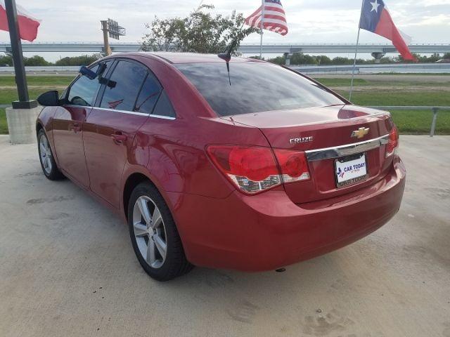 Chevrolet Cruze 2013 price $11,995
