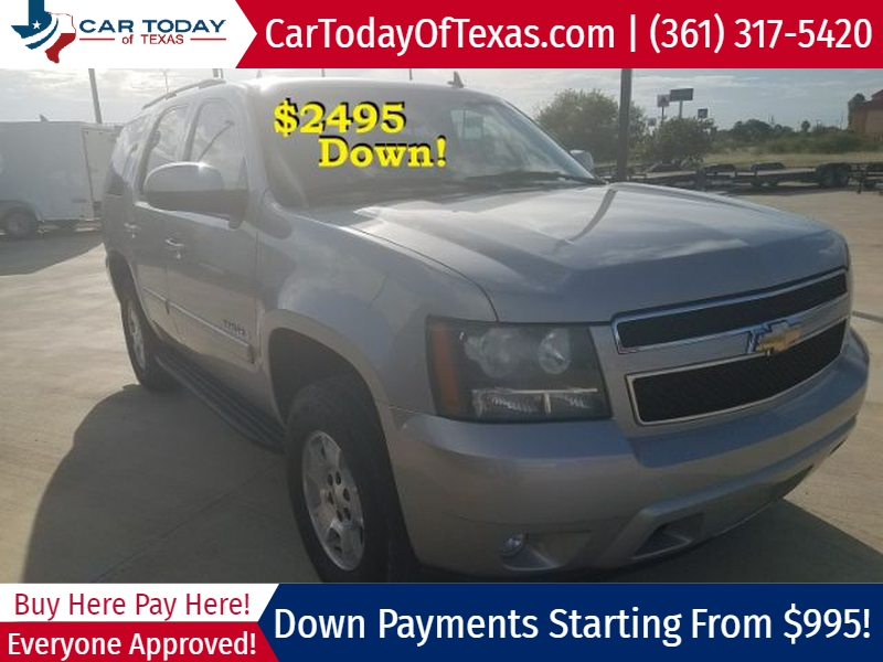 Chevrolet Tahoe 2008 price $14,495