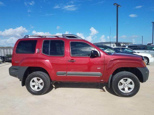 Nissan Xterra 2011 price $13,995