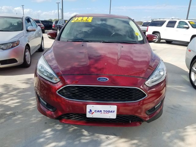 Ford Focus 2016 price $13,995
