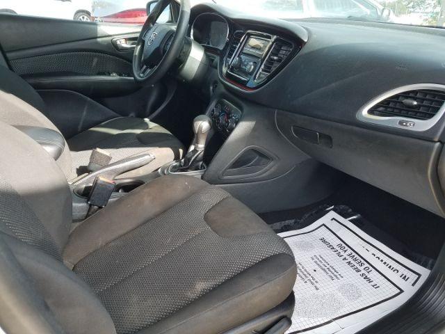 Dodge Dart 2015 price $12,995