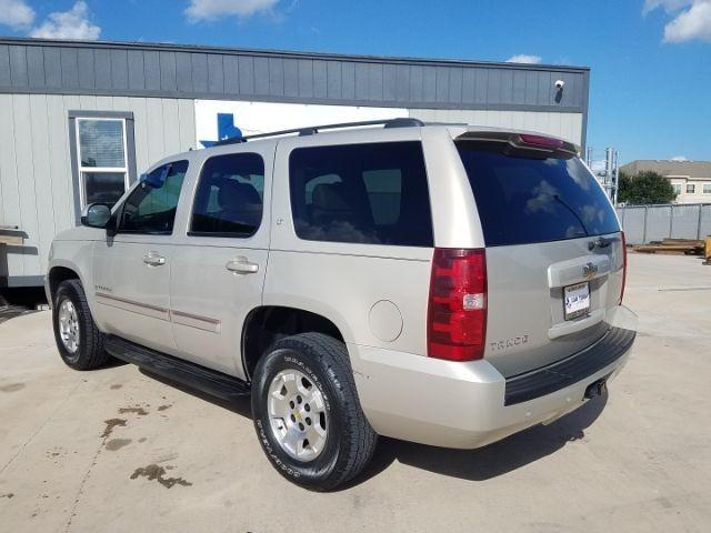 Chevrolet Tahoe 2007 price $12,995