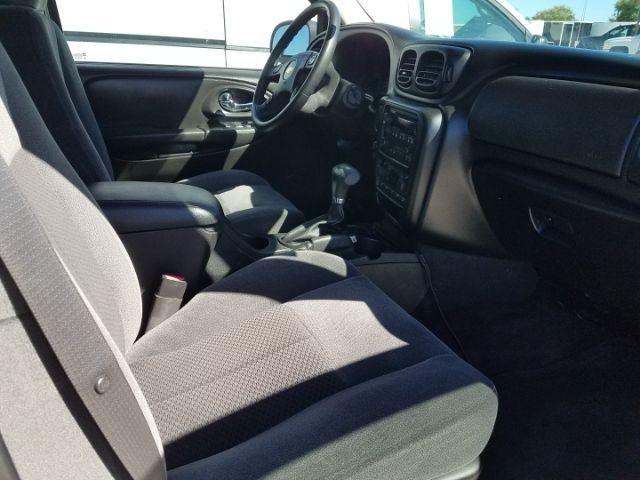 Chevrolet TrailBlazer 2007 price $11,995