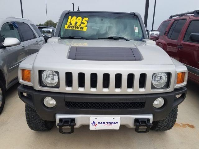 Hummer H3 2008 price $12,995