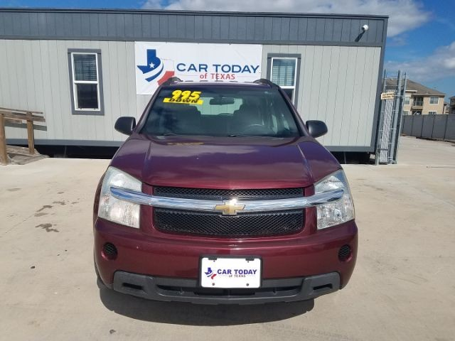 Chevrolet Equinox 2007 price $10,995