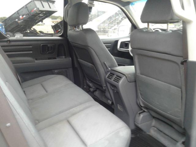 Honda Ridgeline 2008 price $14,495