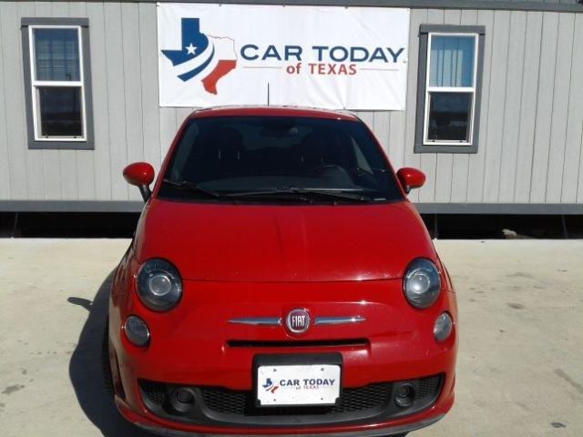 Fiat 500 2015 price $11,495