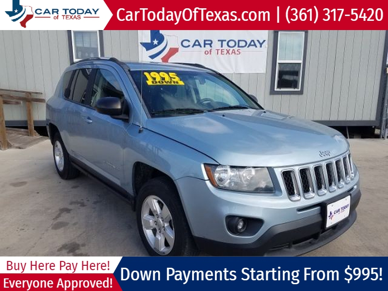 Jeep Compass 2014 price $12,995