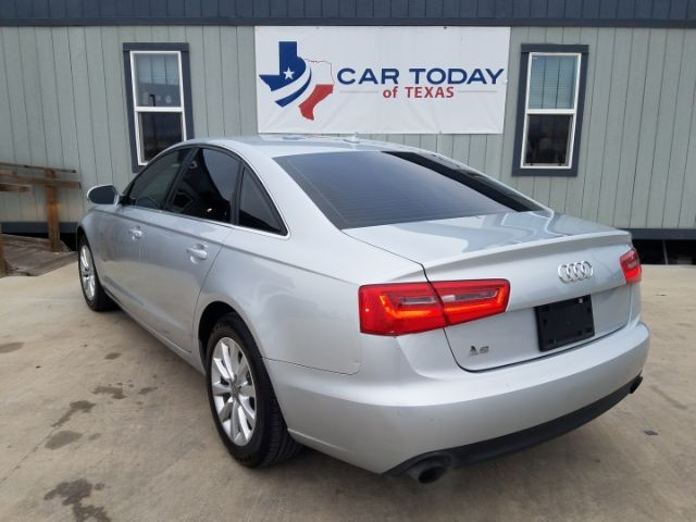 Audi A6 2014 price Call for Pricing.