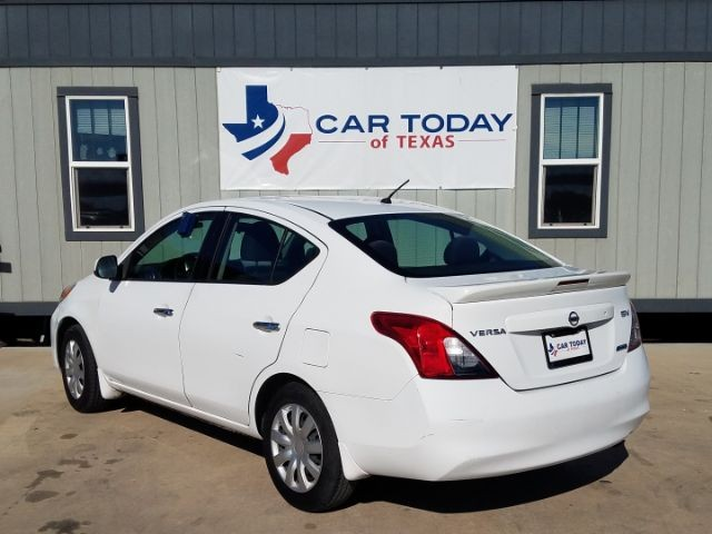 Nissan Versa 2014 price Call for Pricing.